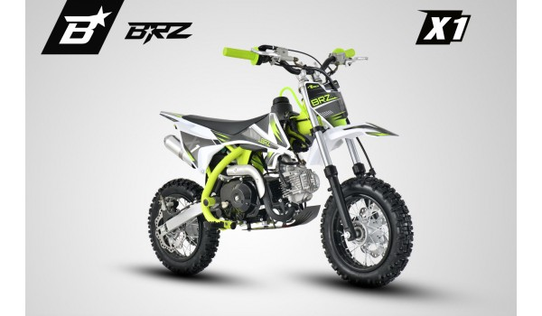 Питбайк BRZ X1 60cc