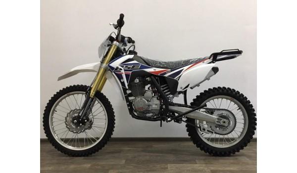 Мотоцикл кроссовый BSE J1