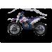 Мотоцикл кроссовый BSE J2 LE 19х16 2019