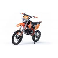 Питбайк BSE MX 125 17x14 2019