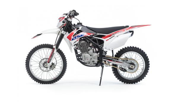 Мотоцикл кроссовый BSE Z5