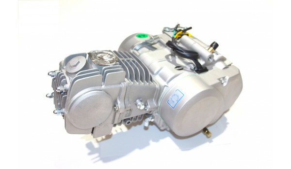 Двигатель в сборе YX 125сс (запуск на любой передаче)