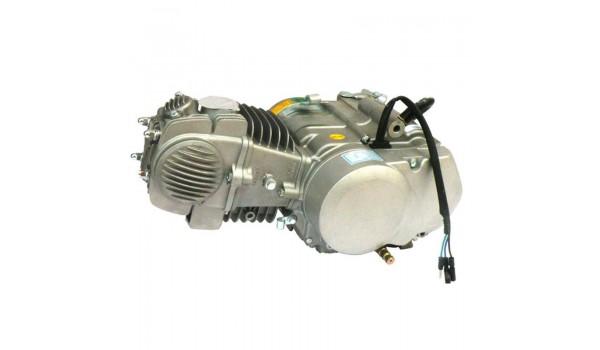Двигатель в сборе YX 140сс