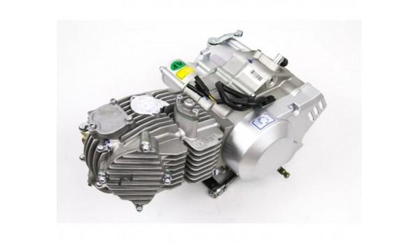 Двигатель в сборе YX 160cc