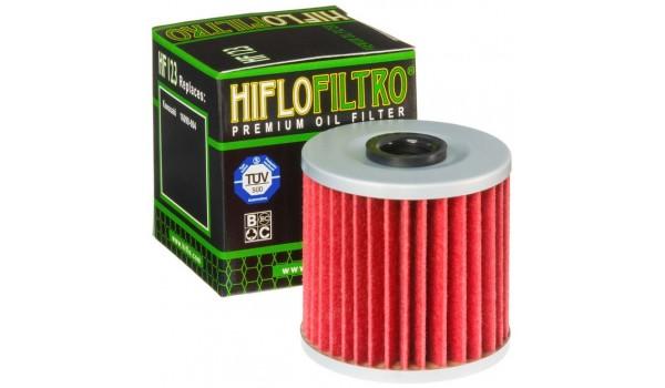 Фильтр масляный Hiflo Filtro HF123