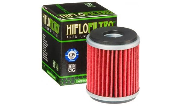 Фильтр масляный Hiflo Filtro HF141