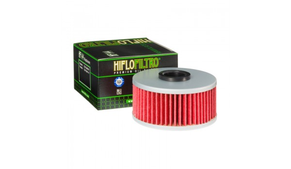 Фильтр масляный Hiflo Filtro HF144