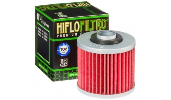 Фильтр масляный Hiflo Filtro HF145