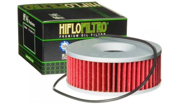 Фильтр масляный Hiflo Filtro HF146