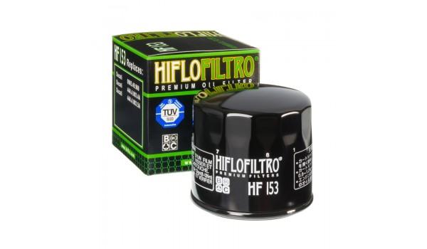 Фильтр масляный Hiflo Filtro HF153