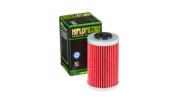 Фильтр масляный Hiflo Filtro HF155