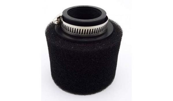 Фильтр воздушный 38 мм прямой