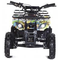 Квадроцикл детский Motax ATV Mini Grizlik Х-16