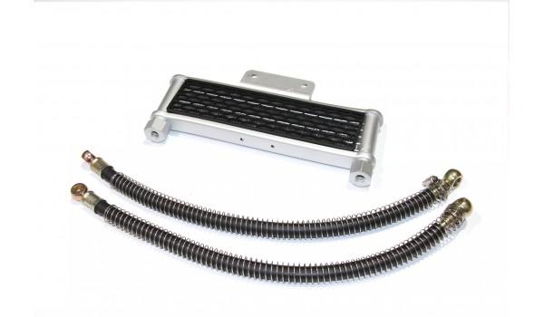 Радиатор масляный тип 160 (шланги в комплекте)