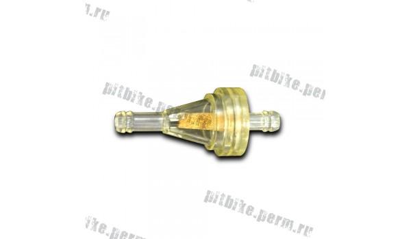 Фильтр топливный с бронзовым элементом