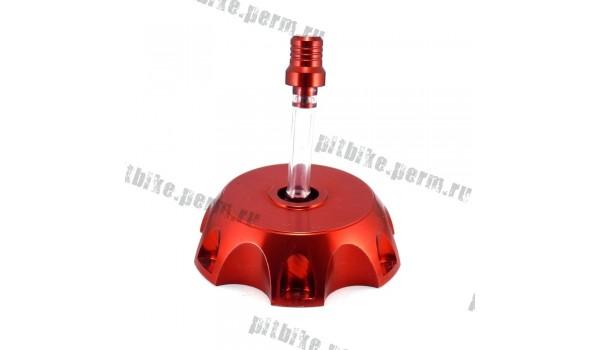 Крышка бака CNC (алюминий)