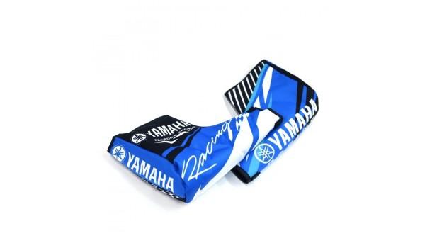 Варежки на руль Yamaha