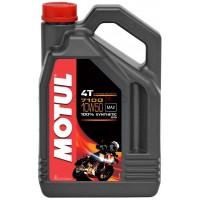 Масло моторное Motul 7100 10w-50 4л.