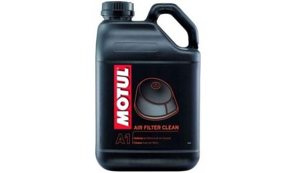 Очиститель возд. фильтров Motul A1 5л.